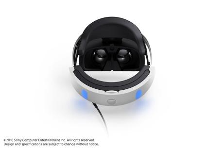 psvr headset from back