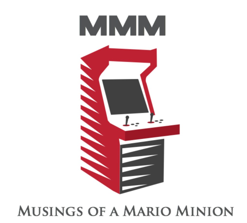 Musings of a Mario Minion