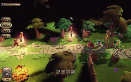 Fort Triumph gameplay