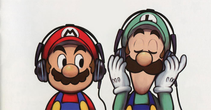 Top Spotify Gaming Playlists – Musings of a Mario Minion