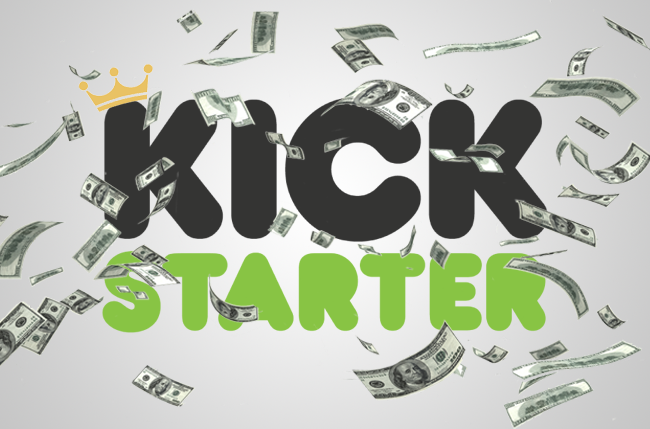 How to fund your indie game on Kickstarter