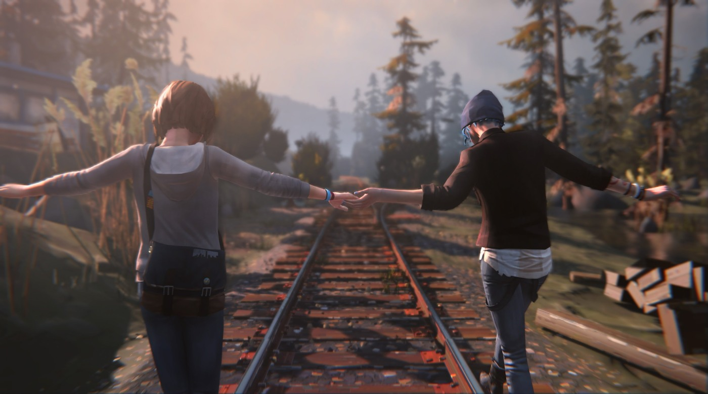 Life Is Strange sequel