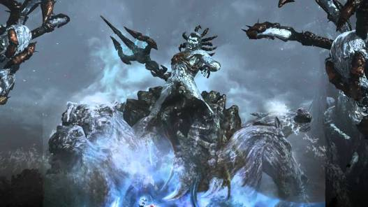 poseidon god of war 3