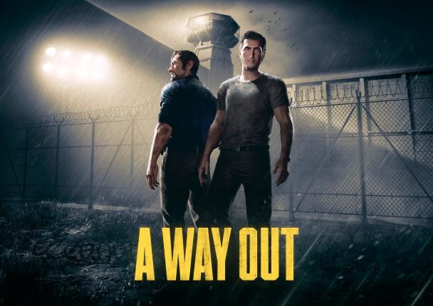 A Way Out - Hazelight Studios