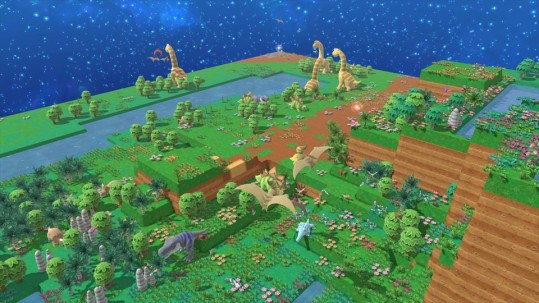 Birthdays The Beginning gameplay PS4