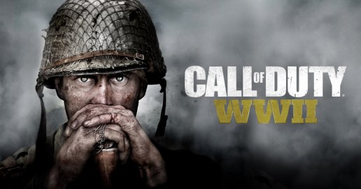 Call of Duty WW2 Header