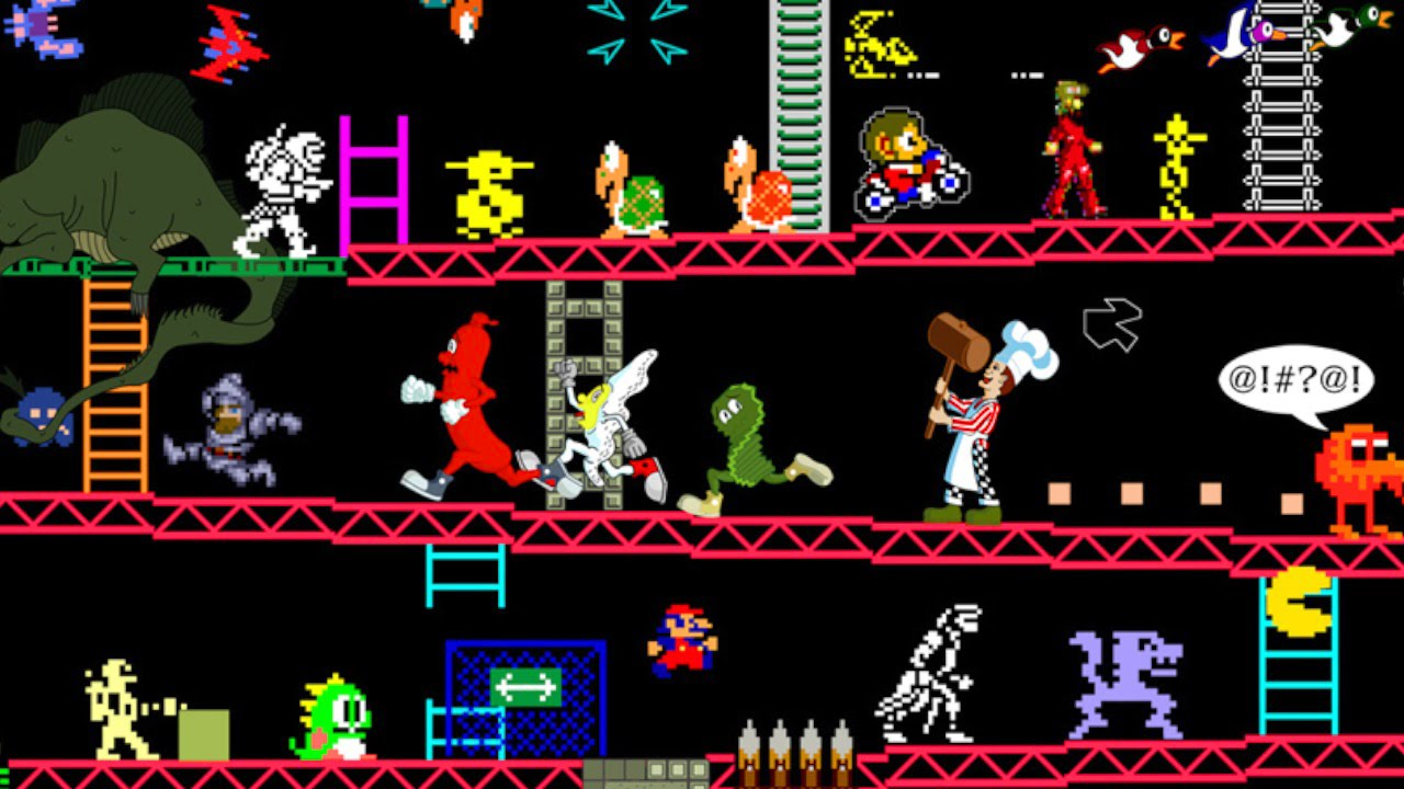 What Is Considered Retro Gaming? – Musings of a Mario Minion