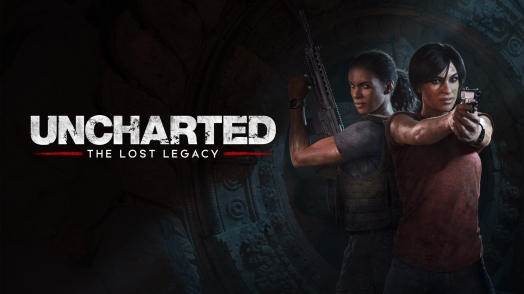 Uncharted The Lost Legacy header image