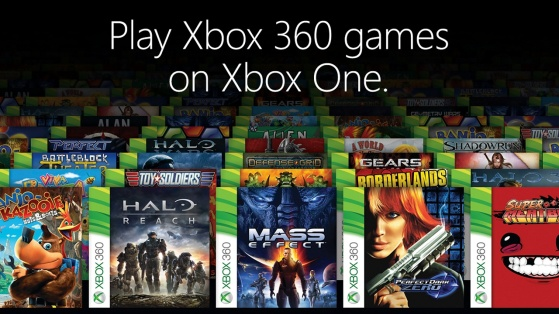 list of Xbox 360 games available to play on Xbox One