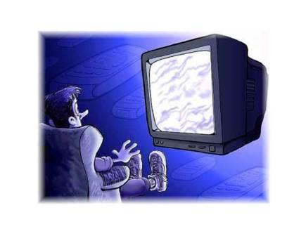 emotional journalism cartoon
