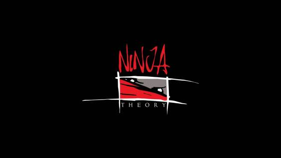 Ninja Theory video game developer logo