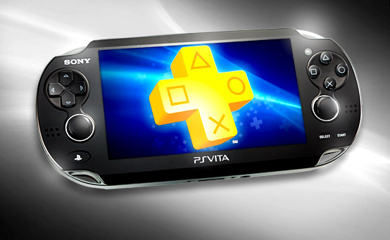 Playstation Plus on PS Vita