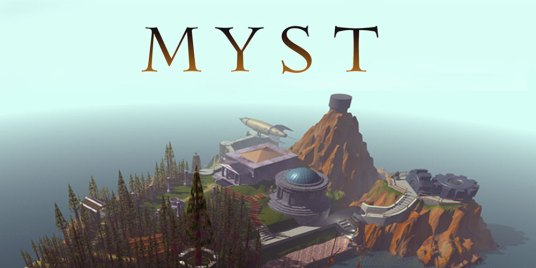 Myst available on iPhone and iPad