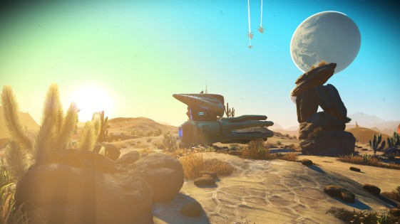No Man's Sky Atlas Rises Update 2