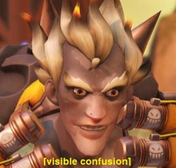 visible confusion Overwatch game