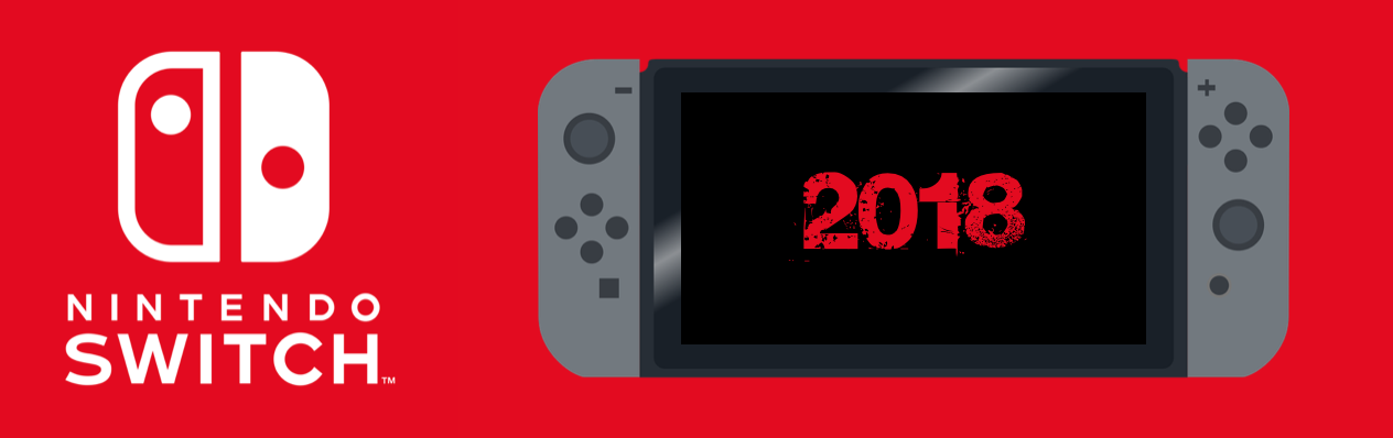 Nintendo Switch indie games