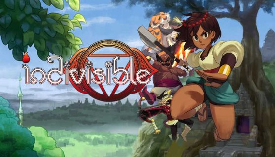 indivisible key art