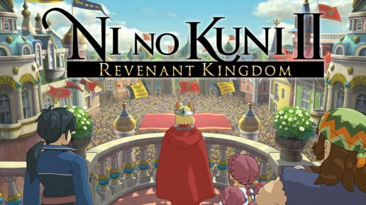 Ni No Kuni II: Revenant Kingdom header