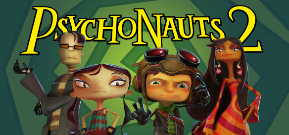 psychonauts sequel release