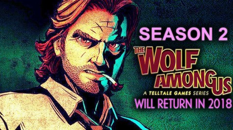 The Wolf Among Us Season 2 announcement