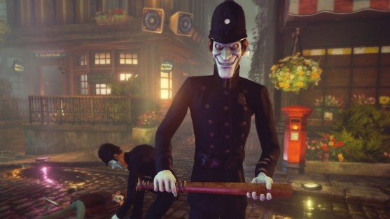 we happy few gameplay